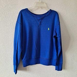 Blue Polo Ralph Lauren Sweater